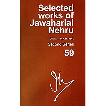 Selected Works of Jawaharlal Nehru - Second series - Vol. 59 - (26 Marc