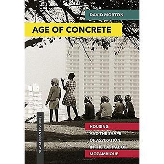 Age of Concrete - Bostäder och formen på strävan i huvudstaden o