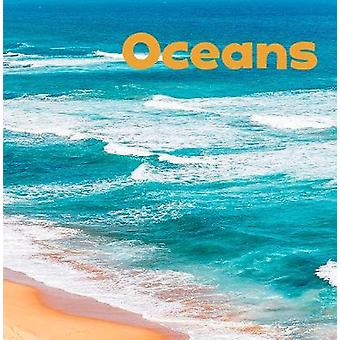 Oceans by Erika L. Shores - 9781474758369 Book