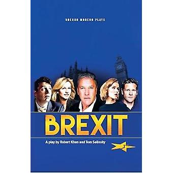 Brexit by Robert Khan - 9781786826787 Book