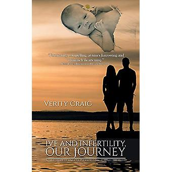 Ivf and Infertility - Our Journey - A True Story Of One Couple's Strug