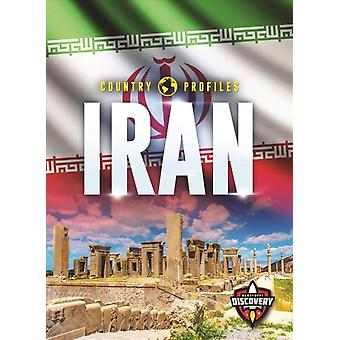 Iran by Alicia Z Klepeis