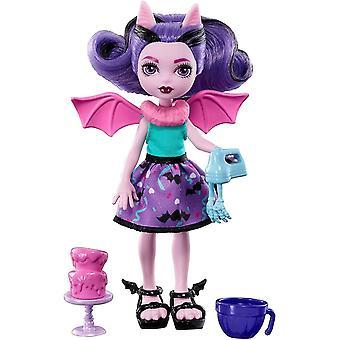 Monster High Family Draculaura Fangelica Doll