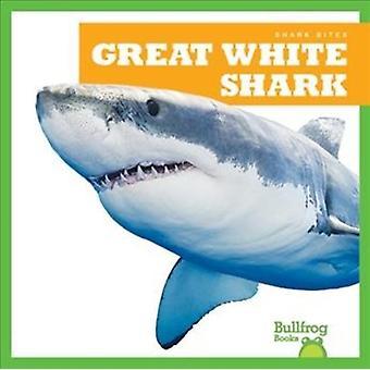 Great White Shark by Lee Gleisner & JennaGleisner & Jenna Lee