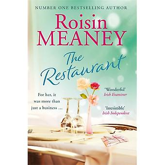 The Restaurant  For her it was more than just a business ... by Roisin Meaney
