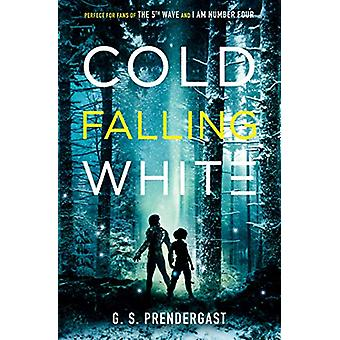 Cold Falling White by Gabrielle Prendergast - 9781471158070 Book