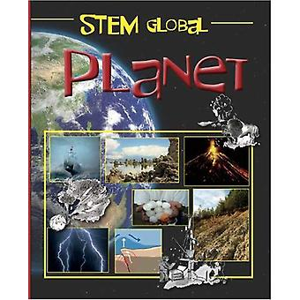 STEM Global - Planet by Gerry Bailey - 9781910828779 Book