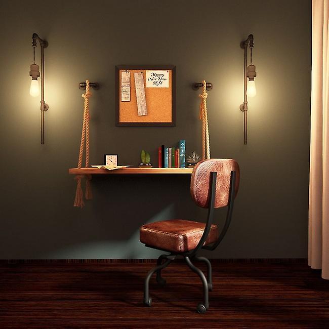 Hawa bureau Color Wood, Ecru Wood, Juta, L100xP40xA100 cm
