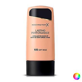 Neste meikki pohja kestävä suorituskyky Max Factor/105 - pehmeä beige 35 ml