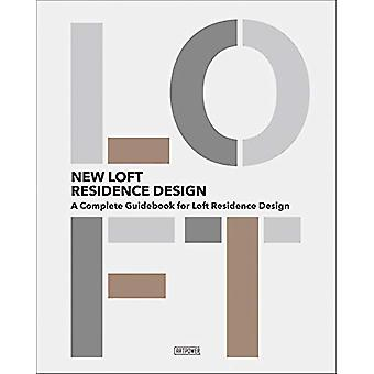 New Loft Residence Design by Wang Chen - 9789881998279 Book