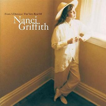 Nanci Griffith - From a Distance: Very Best of Nanci Griffith [CD] USA import