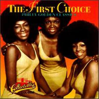 First Choice - Philly Golden Classics [CD] USA import