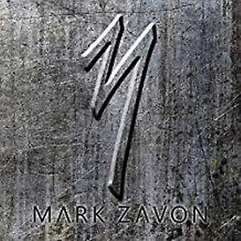 Mark Zavon - Mark Zavon [CD] USA import