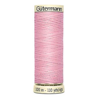 Gutermann Sew-all 100% Polyester Thread 100m Hand and Machine Colour Code  - 660