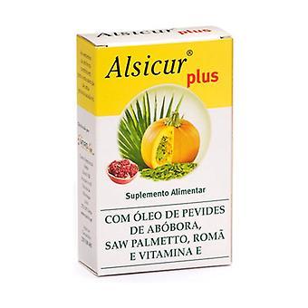 Alsicur Plus 60 capsules