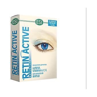 Retin active 20 capsules