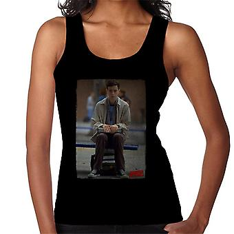 American Pie Paul Sitting Alone Women's Vest