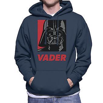 Star Wars Vader Men 's Camisola Encapuzada