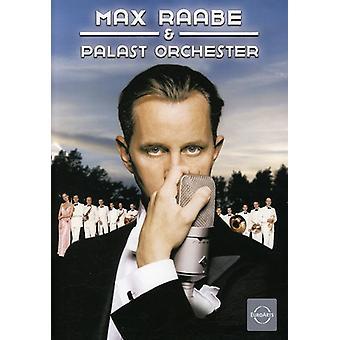 Max Raabe & His Palast Orchestra [DVD] USA import