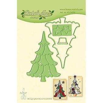 Leane Creatief Lea'bilitie kerstboom