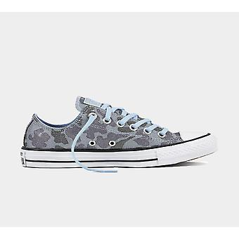 Converse Ctas Ox Blue Chill 559880C Women'S Shoes Boots