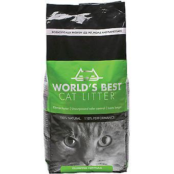 Worlds Best Cat Litter Clumping Formula - 12.7kg