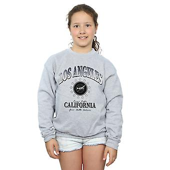 NASA Girls California Science Centre Sweatshirt
