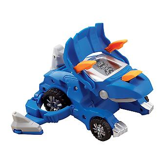 VTech Switch & Go Dinos Horns - Akciófigura