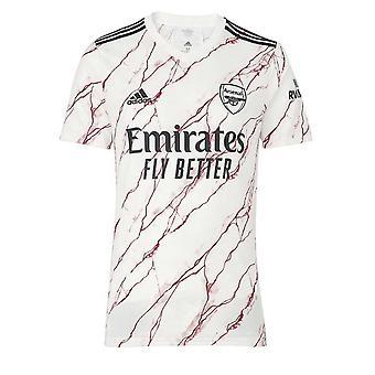 2020-2021 آرسنال أداس خارج قميص كرة القدم