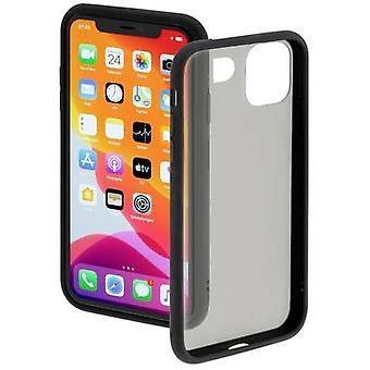 Hama Onzichtbare Cover Apple iPhone 11 Pro Max Zwart, transparant