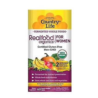 Country Life Women's Daily Nutrition, 120 Tabs