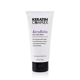 Keratin Complex KeraBalm 3-in-1 Hair Balm 50ml/1.7oz