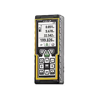 Stabila LD 520 Laser Distancer 200m STBLD520
