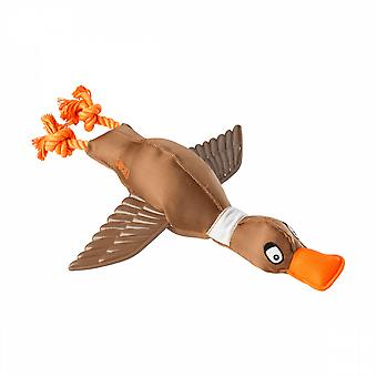 Battles House Of Paws Duck Thrower With Wings - Coco