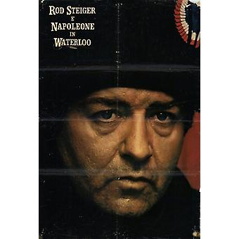 Waterloo Movie Poster (11 x 17)