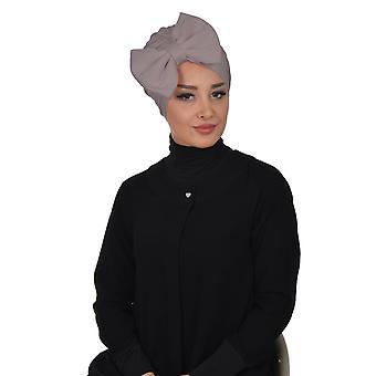 Julia - Bomull Turban Från Ayse Turban.