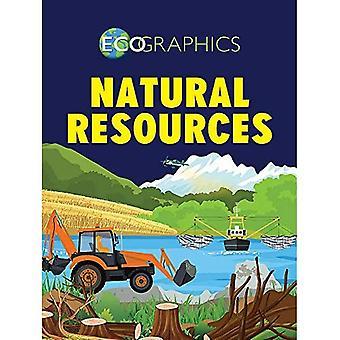 Ecographics: Natural Resources (Ecographics)