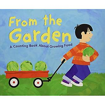 From the Garden: A Counting Book About Growing� Food (Know Your Numbers)