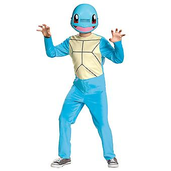 Boy's Squirtle Classic Costume