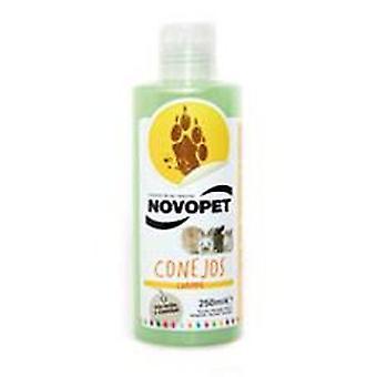 Novopet Rabbit Shampoo (Pienet lemmikit , Hygienia ja puhdistus, Shampoot)