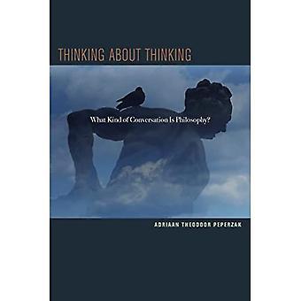 Pensando em Pensar