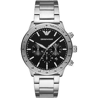 Emporio Armani - Wristwatch - Men - AR11241 - MARIO