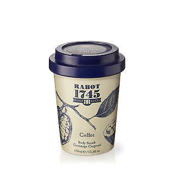 Coffee body scrub - 280ml