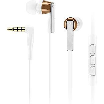 Sennheiser CX 5.00i - In-ear earbuds - White