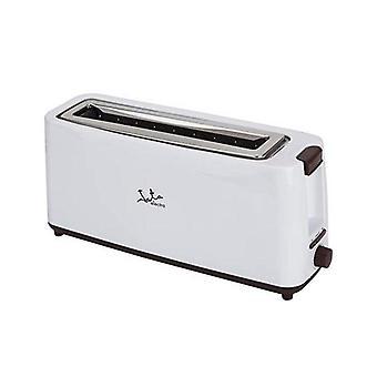 Tostadora con función de tinning JATA 900W White