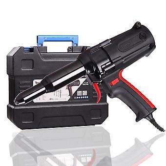 الوقت واقية من أعلى إلى, بندقية برشام كهربائية, أعمى الكهربائية, Riveter أداة الطاقة