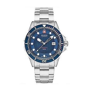 Swiss military hanowa watch sm06-5315.04.003