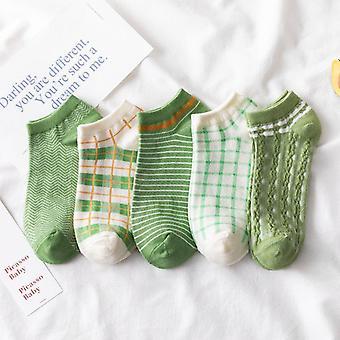 Set de calcetines cortos