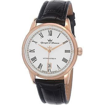 Yonger & bresson watch brissac 42mm ybh8366_04
