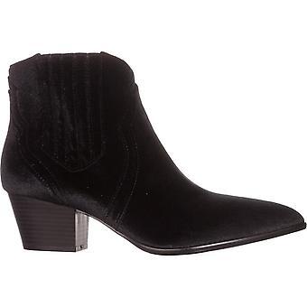 INC internasjonale konsepter kvinner andriaa Leather spiss tå ankel Chelsea B...